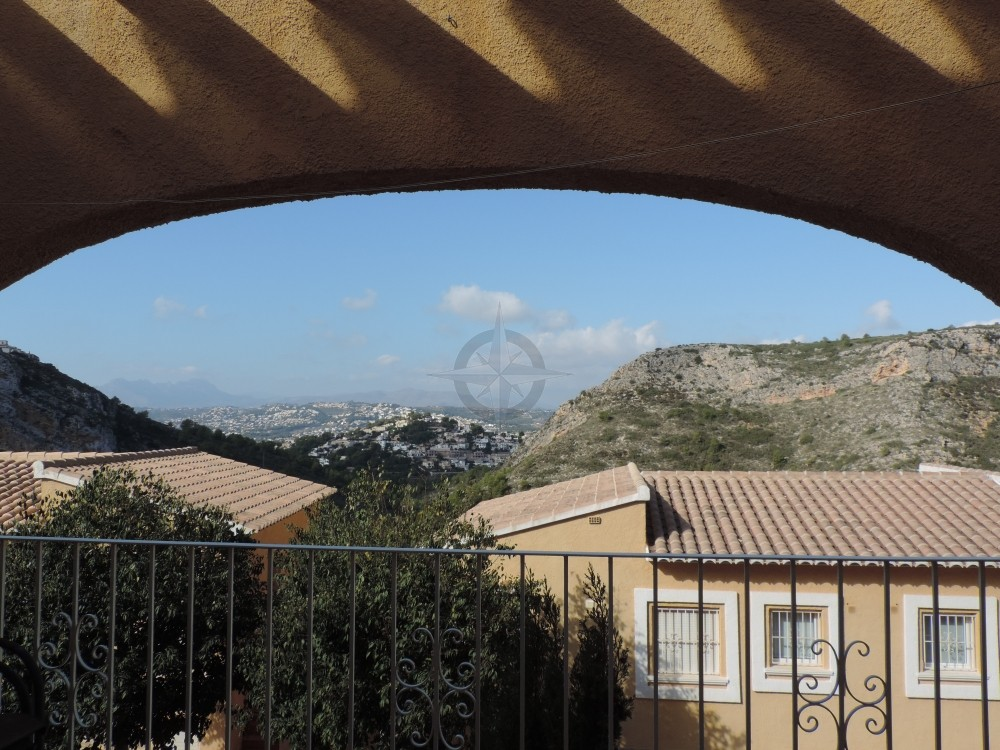 Apartment In Cumbre Del Sol, Benitachell For Sale 2 Bedrooms 1 Bathroom, Alicante