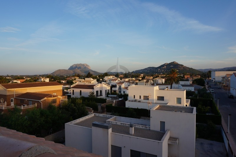 Apartment In Ondara For Sale 3 Bedrooms 3 Bathrooms, Alicante