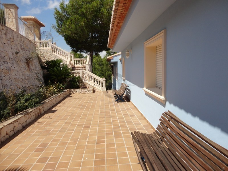Pedreguer For Sale 2 Bedrooms 1 Bathroom