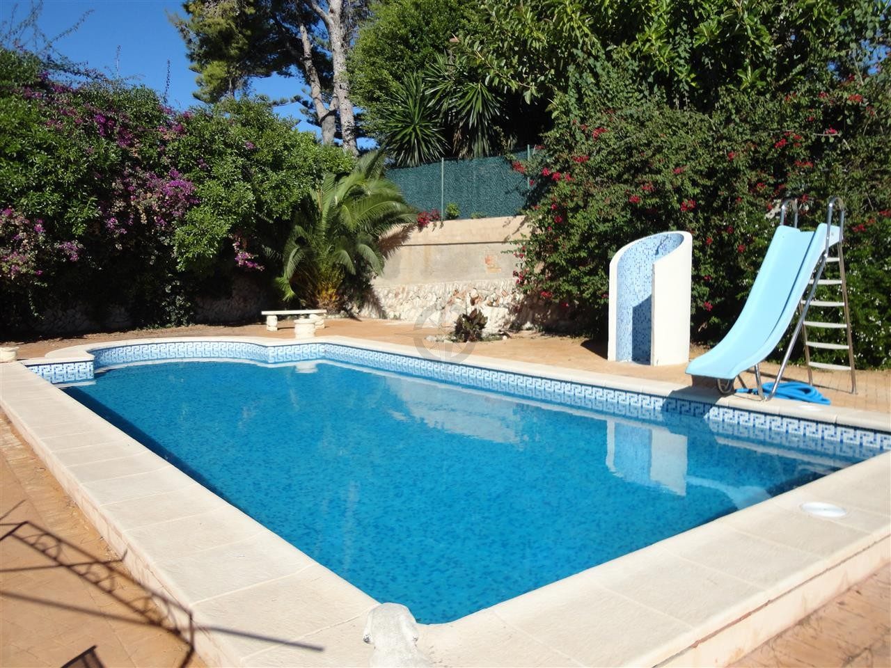 5 Bedrooms 4 Bathrooms In Tossalet Javea