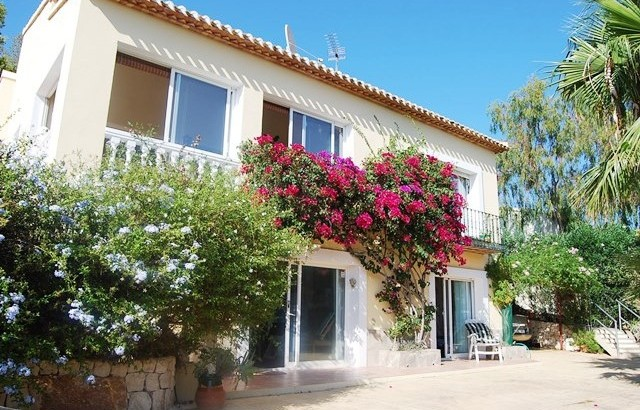 Gorgeous Villa In The Portichol Area 4 Bedrooms 3 Bathrooms, Javea, Alicante