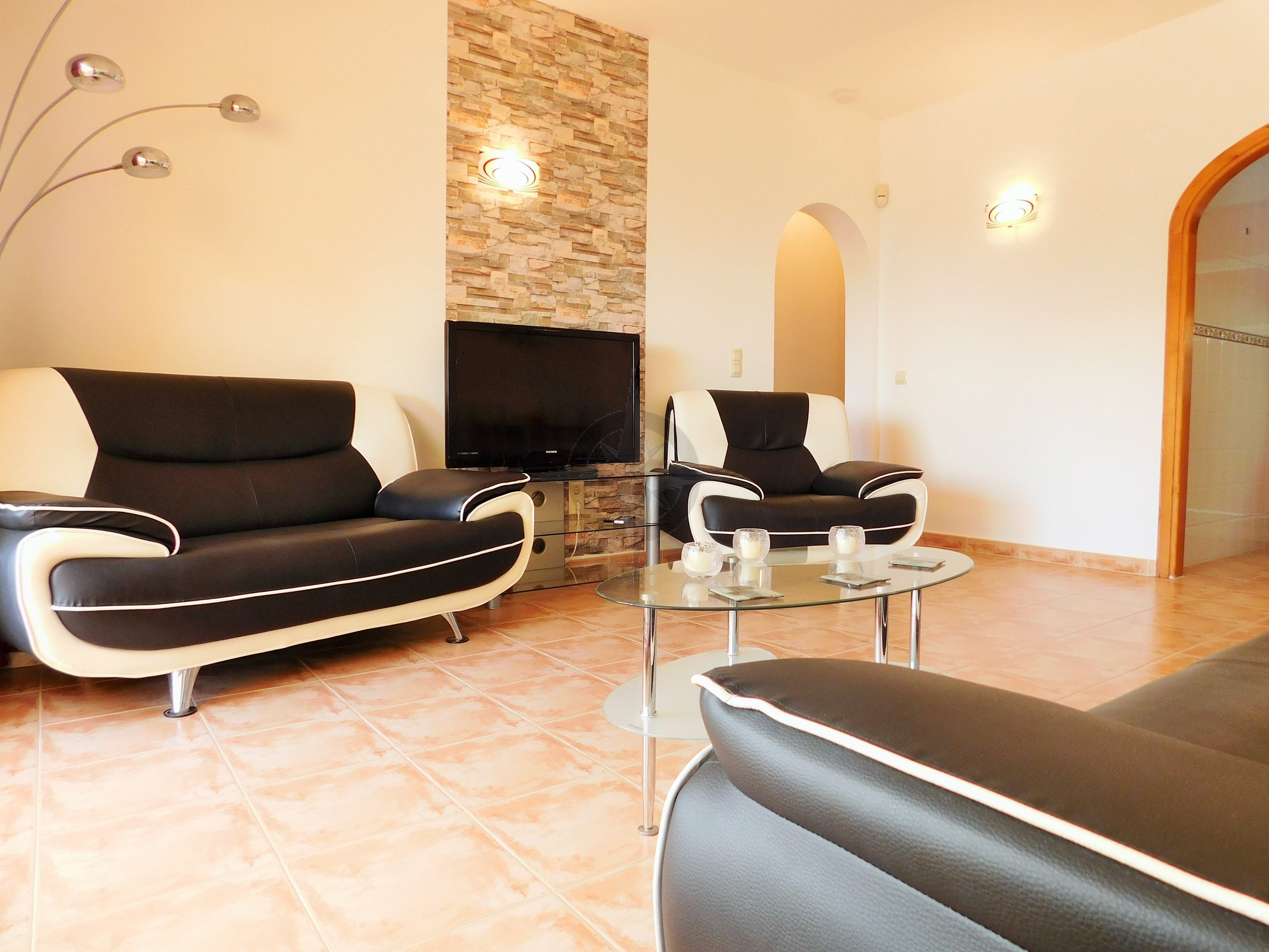 Lovely 2 Bedroom 1 Bathroom Apartment In Montecala, Cumbre Del Sol, Benitachell, Alicante